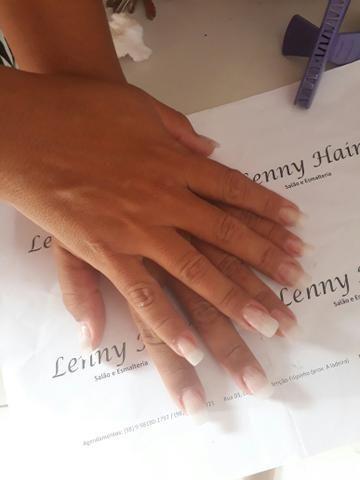 Contrato manicure