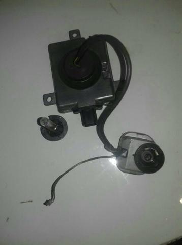 Reator e lâmpada d2s mitsubishi asx e pajero dakar