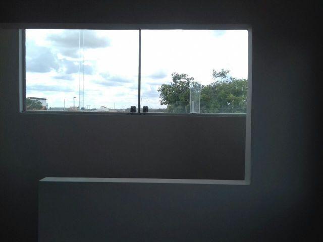 Apartamento novo, 2 quartos