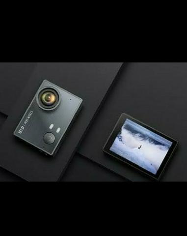Action Cam Elephone REXSO EXPLORER DUAL 4K