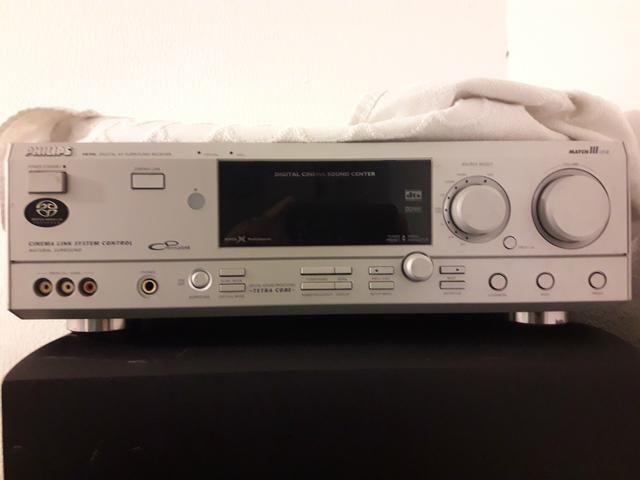 Vendo home Theater stereo surround sound