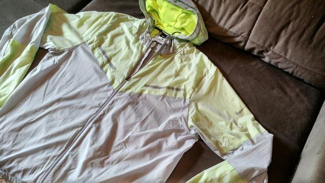 Vendo jaqueta corta vento Nike Original