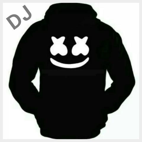 Casaco Unissex DJ Marshmello