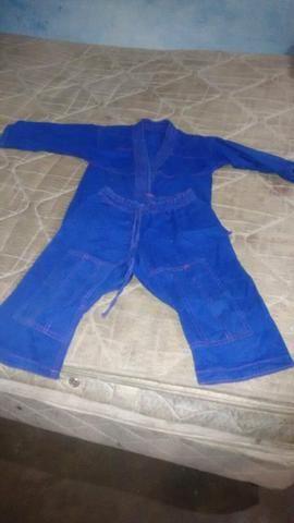 Kimono para criança