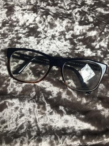 Armação de óculos Versace
