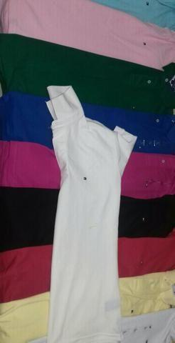 Camisas polo Tommy Hilfiger Original