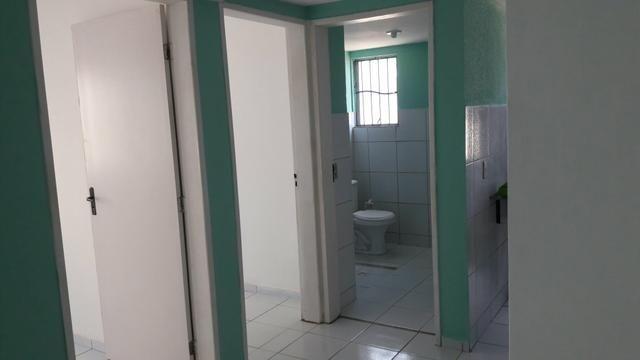 Melhor oportunidade de repasse ou aluga apartamento em Parnamirim