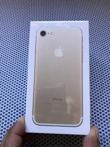 Apple iPhone 7 32 gb Novo na Caixa lacrado