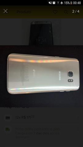 Galaxy S7 Edge + Gear Vr