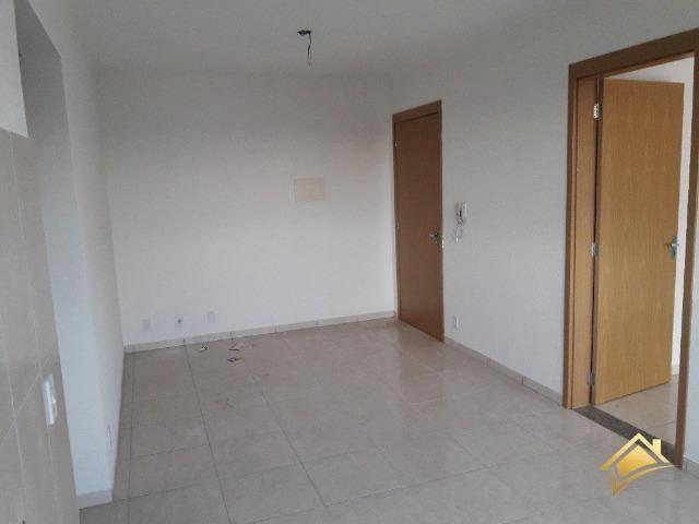 Apto 65 m² - 3 Dormitórios - Bem localizado, Santa Cruz