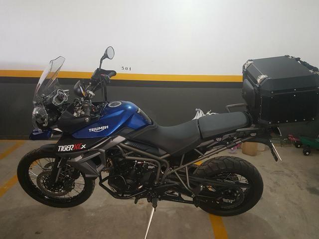 Vendo Tiger 800 XCX