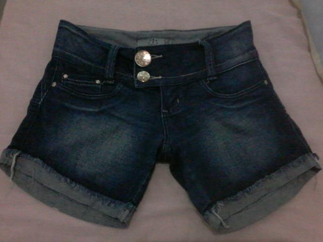 Shorts Jeans 38