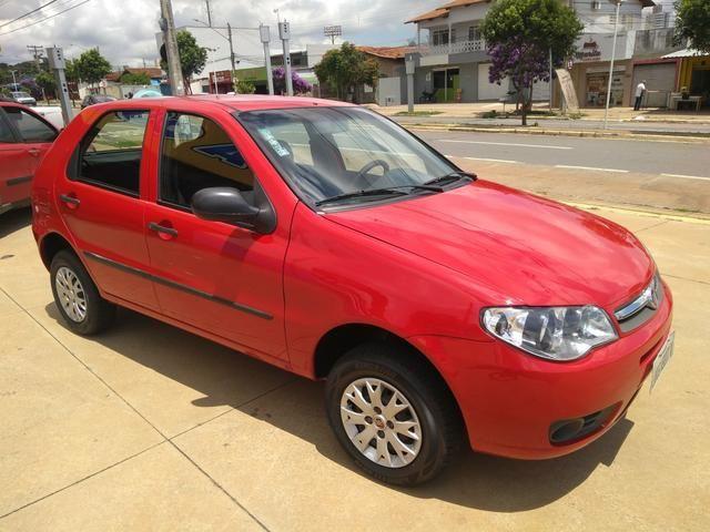 Fiat palio fire 1.0 flex 2014