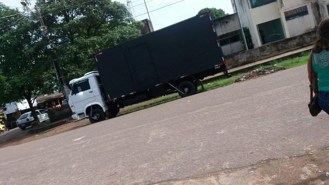 Mudanças local interiores caminhão pra qualquer lugar da cidade bau 991922426)