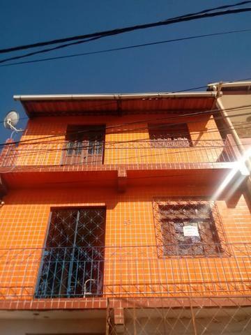 Casa com 02 pavimento otima localizacao