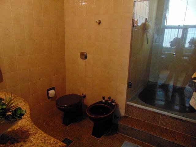 Apartamento à venda com 4 dormitórios em Grajaú, Belo horizonte cod:3637 - Foto 9