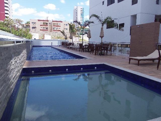 Apartamento próximo a UFCG, 2 quartos, Prata - Foto 20