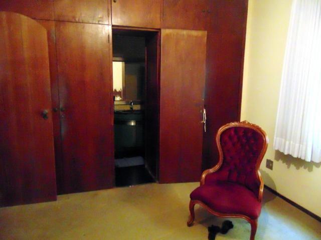Apartamento à venda com 4 dormitórios em Grajaú, Belo horizonte cod:3637 - Foto 14