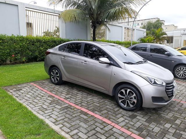 Hyundai HB20 Million- 1.6 Aut - Edição Especial !!