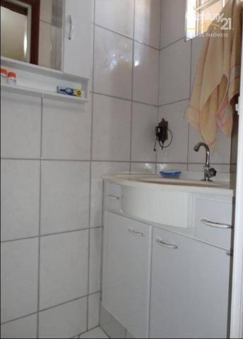 Apartamento residencial à venda, jardim agari, londrina. - Foto 14