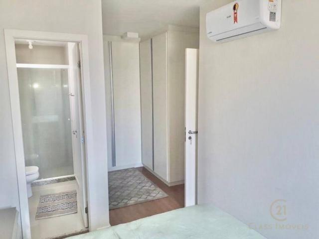 Apartamento com 3 dormitórios à venda, 80 m² - gleba palhano - londrina/pr - Foto 14