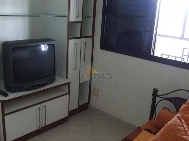 Cobertura com 5 dormitórios para alugar, 600 m² por r$ 4.000,00/mês - tupi - praia grande/ - Foto 19
