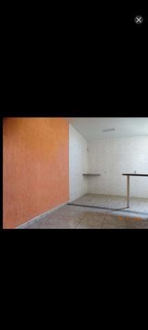 Lindissima casa 2 qts e 3 banhos e garagem ap de 10% de entrada - Foto 17