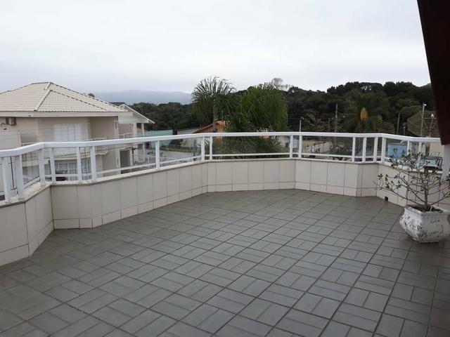 Linda casa com piscina R$ 850.00 - Foto 9