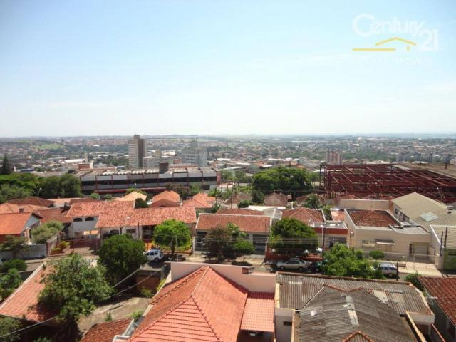 Apartamento residencial à venda, jardim agari, londrina. - Foto 5