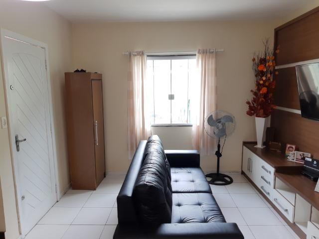 Vendo Casa Duplex - 2 Suites - 3 Banheiros - Garagem - Vila São Luis - Duque de Caxias - Foto 3