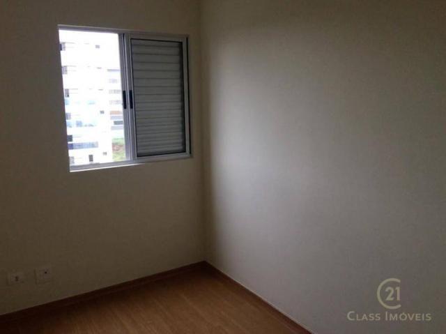 Apartamento com 3 dormitórios à venda, 69 m² por r$ 315.000 - gleba palhano - londrina/pr - Foto 8