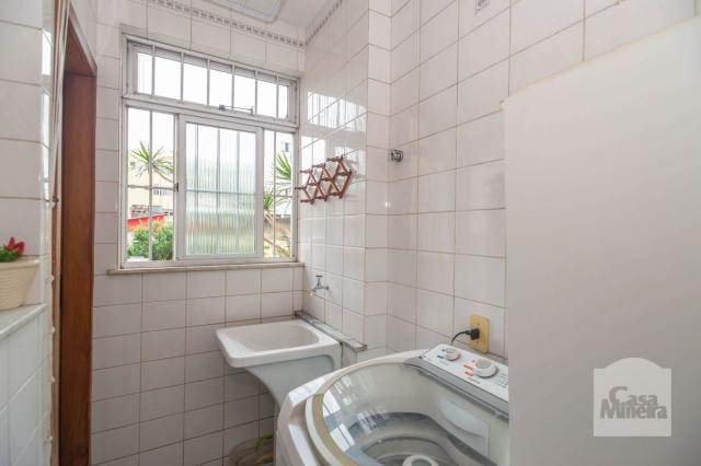 Apartamento à venda com 3 dormitórios em Grajaú, Belo horizonte cod:240065 - Foto 16