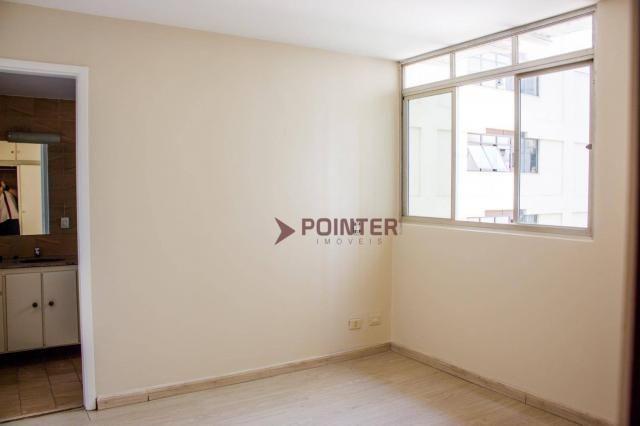 Apartamento com 3 dormitórios para alugar, 270 m², 03 vagas de garagens, ED. NOTRE DAME, p - Foto 14