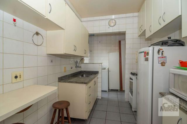 Apartamento à venda com 3 dormitórios em Grajaú, Belo horizonte cod:240065 - Foto 14