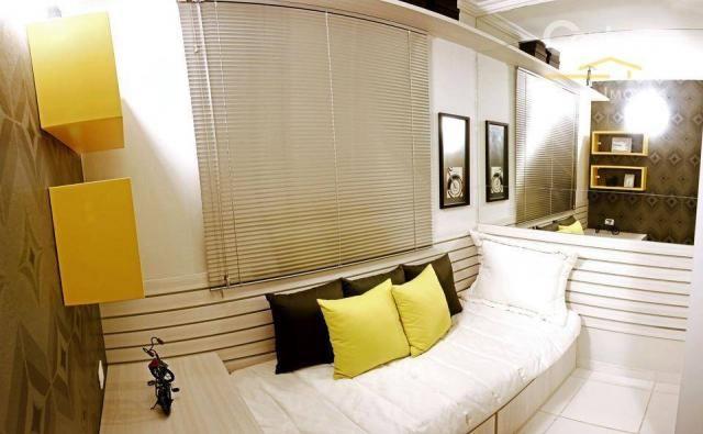 Apartamento residencial à venda, jardim das américas, londrina. - Foto 7