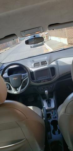 Vendo spin ltz aut 7 lugares - Foto 2