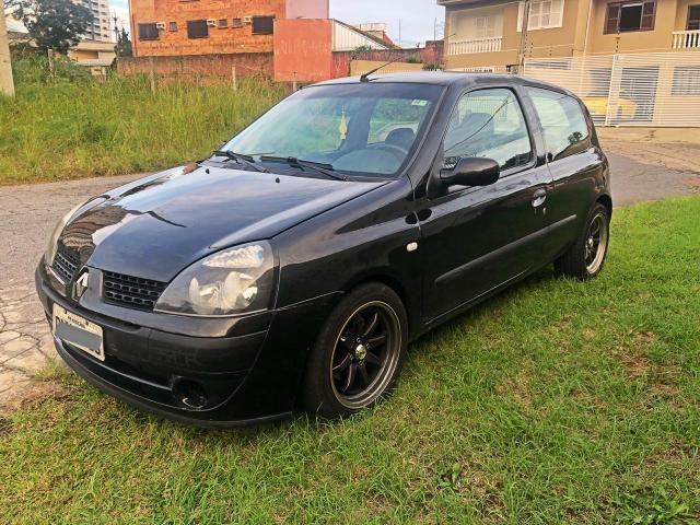 Renault Clio EXP 1.6 - 16v