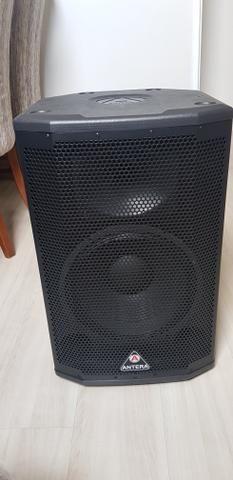 Amplificador antera 200w