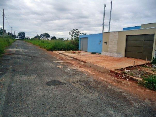 Residencial Recanto de Caldas Parcelados com 360 metros - Caldas Novas Goiás - Foto 3