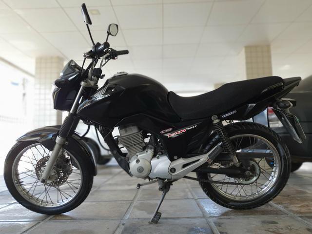 Alugo moto para aplicativo R$250 - Foto 2