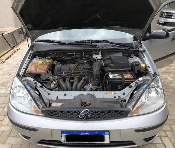 Focus sedan 1.6 completo 2004 - Foto 16