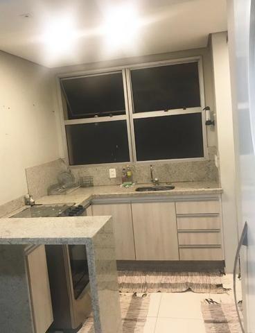 Lindo Apartamento Todo Planejado Residencial Bela Vista Vila Glória Centro - Foto 17