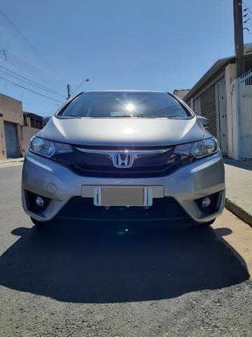 Honda Fit EXL - Versão Top de Linha - Automático - Foto 6