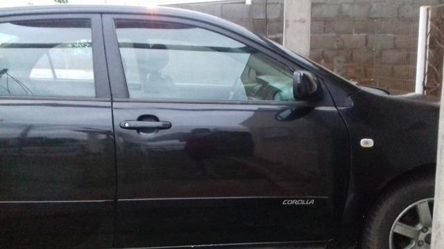 Corolla câmbio automático - Foto 4