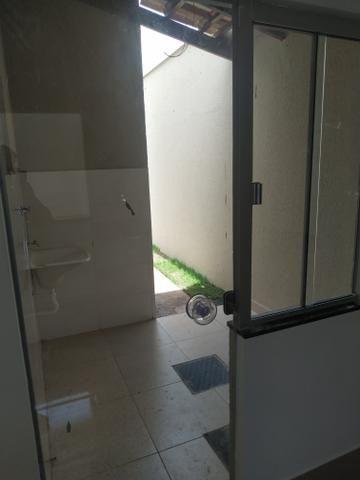 Casa (dois quartos) no Residencial Itaipú - Foto 15