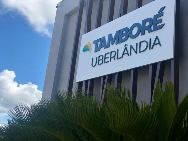 Lote condomínio Tamboré Uberlândia - Foto 5