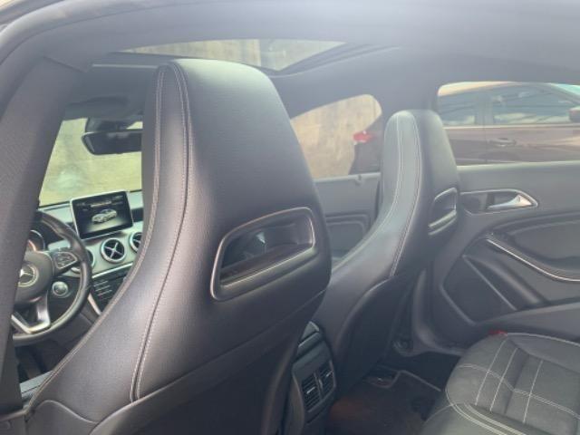 Mercedes Benz CLA 200 Vision - Foto 17