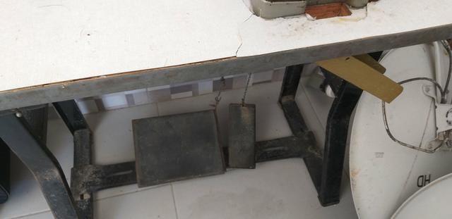 Máquina costura overloque - Foto 2