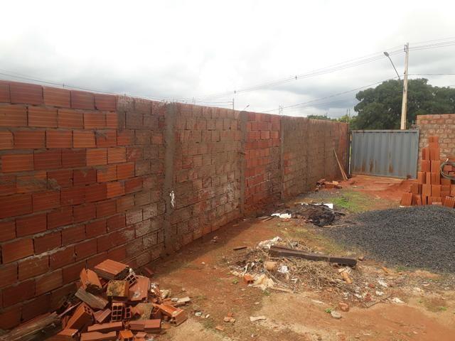 VENDO ágio de casa em construção ou TROCO por casa pronta - Foto 4
