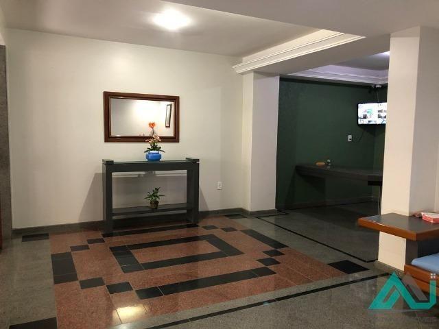 Lindo Apartamento na 2 rua da Praia do Morro com 3 quartos - Foto 3